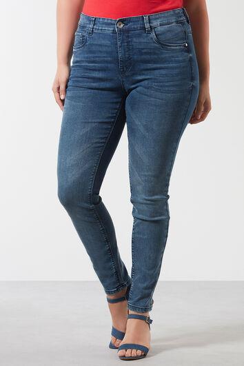 Jean skinny SCULPTANT
