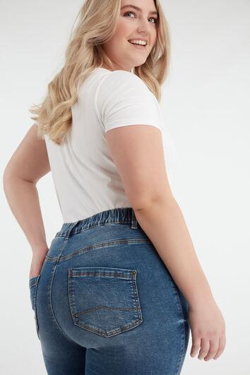 Tregging POPPY slim fit