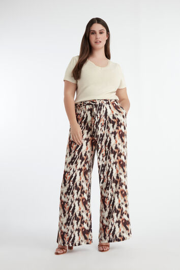 Pantalon élégant