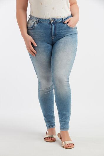 Jean jambe slim IRIS
