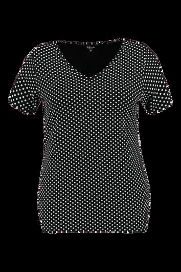 T-shirt avec imprimé intégral