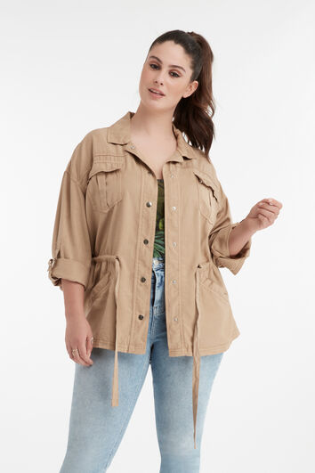 Veste safari