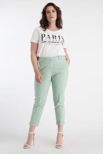 Pantalon court