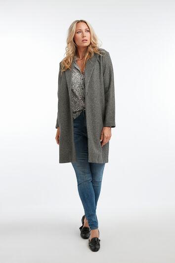 Manteau de ville