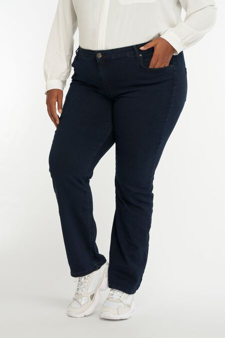 Jeans coupe droite LILY