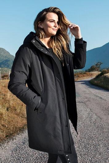 Manteau coupe-vent
