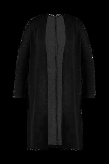 Cardigan long