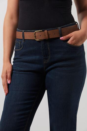 Ceinture classique pour jeans
