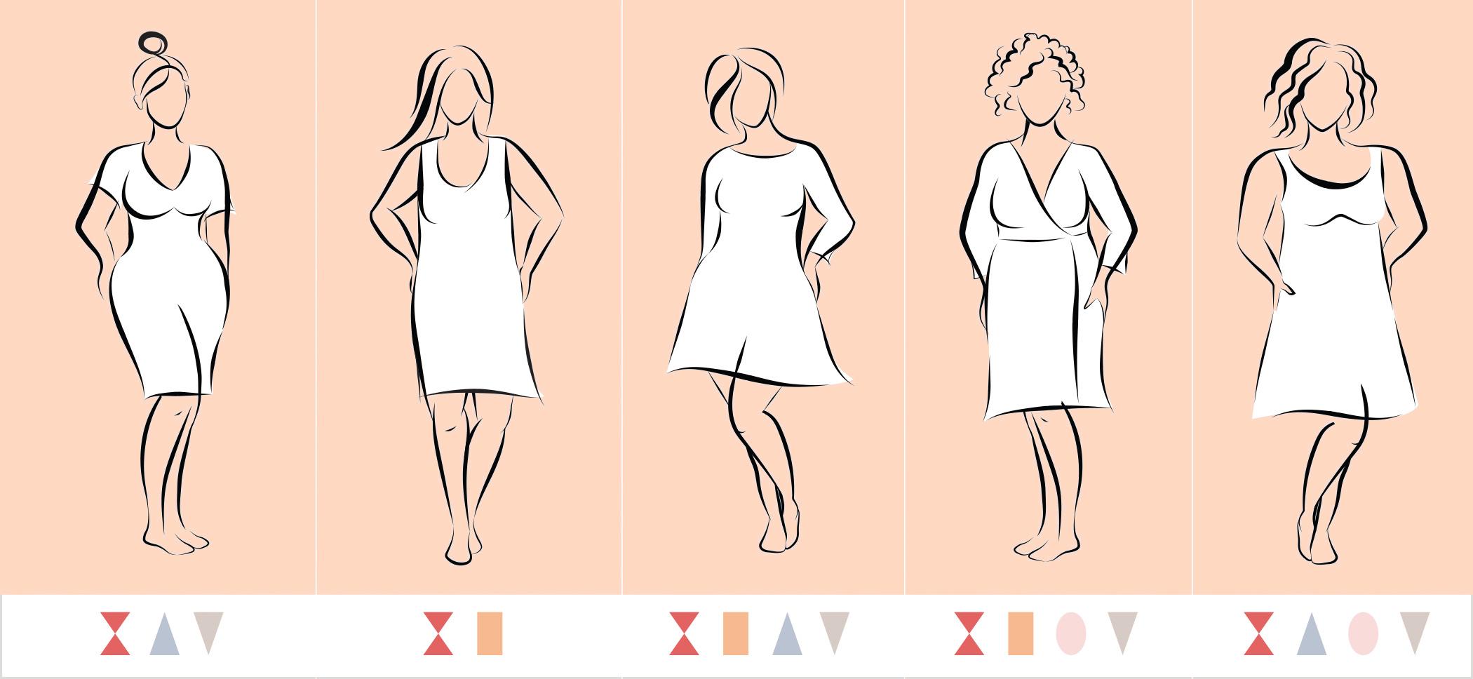 Guide Des Robes Ms Mode En Ligne Officiel